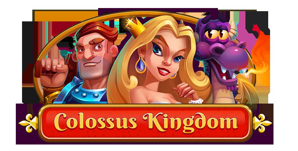 ColossusKingdom-logo