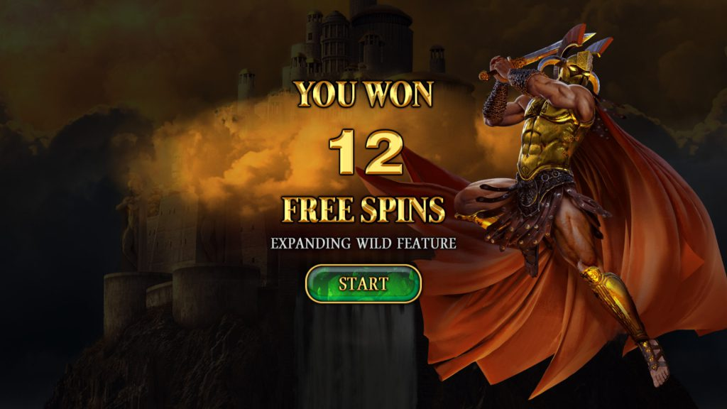 Free Spins Ares