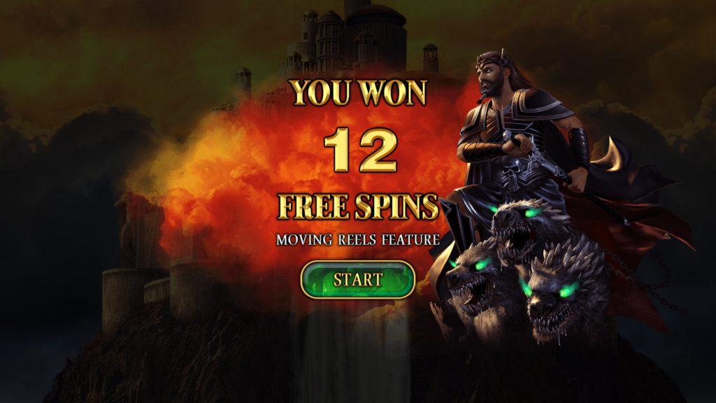 Free Spins Hades