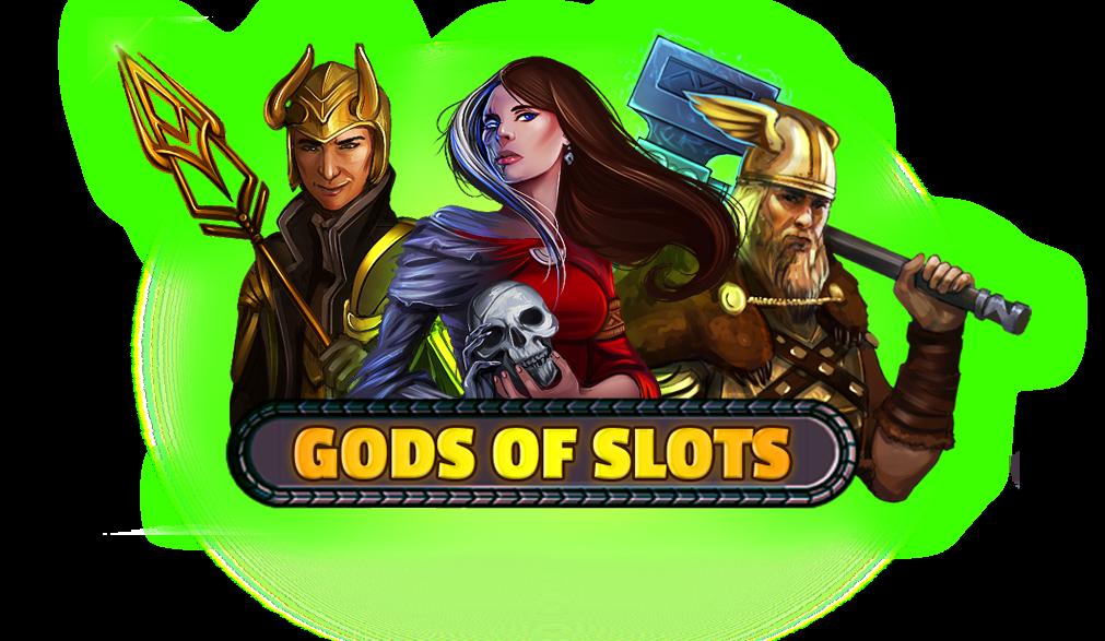 GodsOfSlots-logo