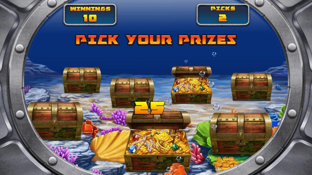 Bonus Game #2