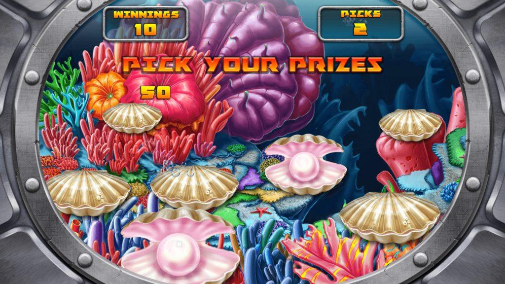 Bonus Game #3