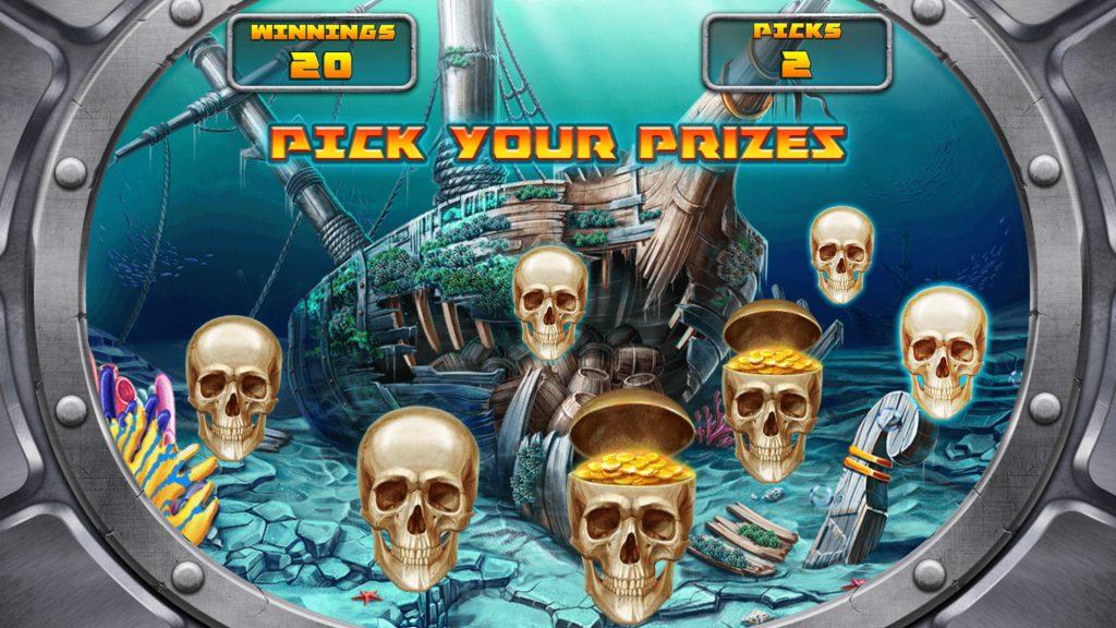 Bonus Game #4
