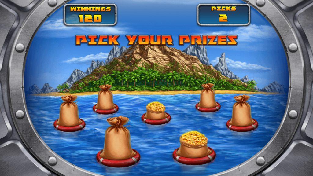 Bonus Game #1