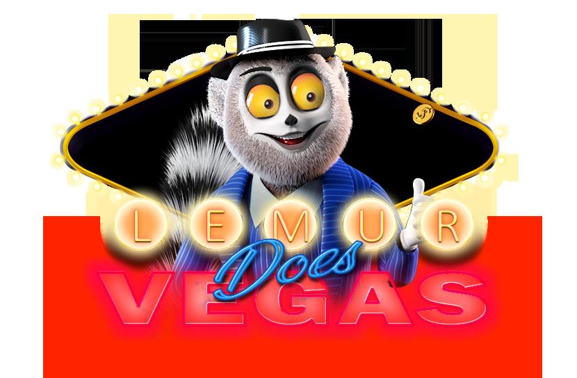 LemurDoesVegas-logo