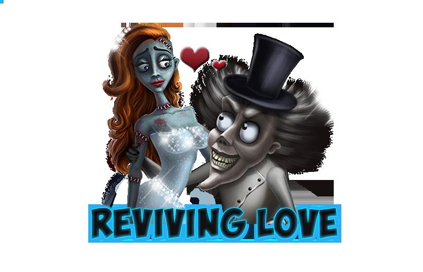 RevivingLove-logo