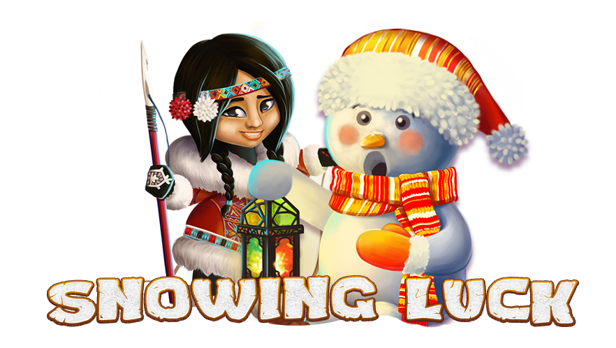 SnowingLuck-logo