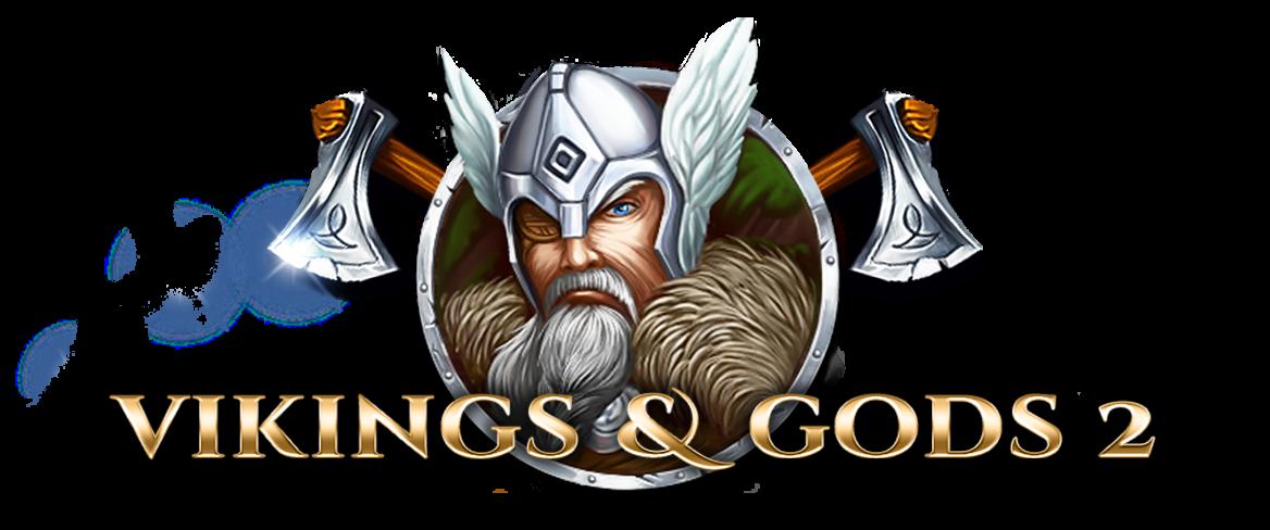 VikingsAndGods2-logo