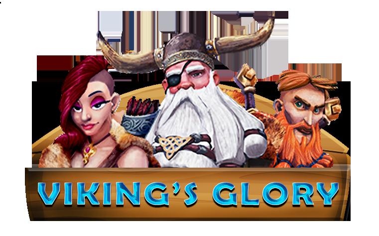 VikingsGlory-logo