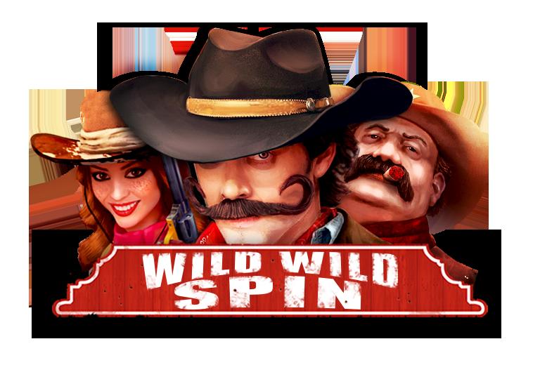 WildWildSpin-logo