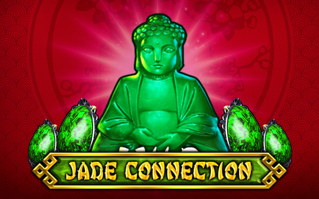 Jade Connection Game Logo