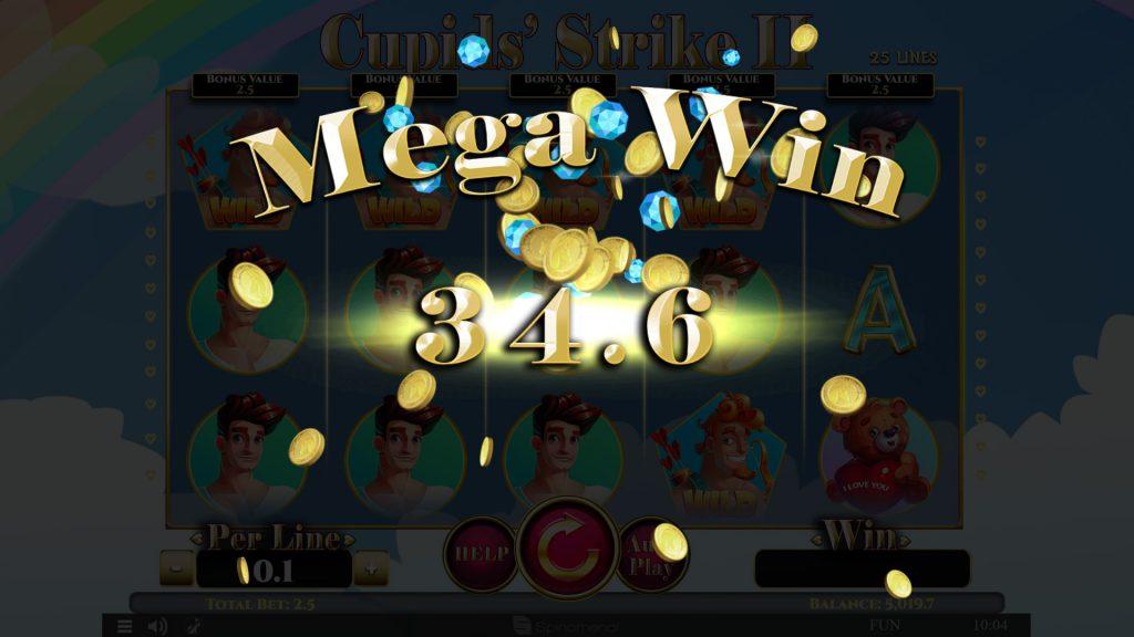 Mega Win