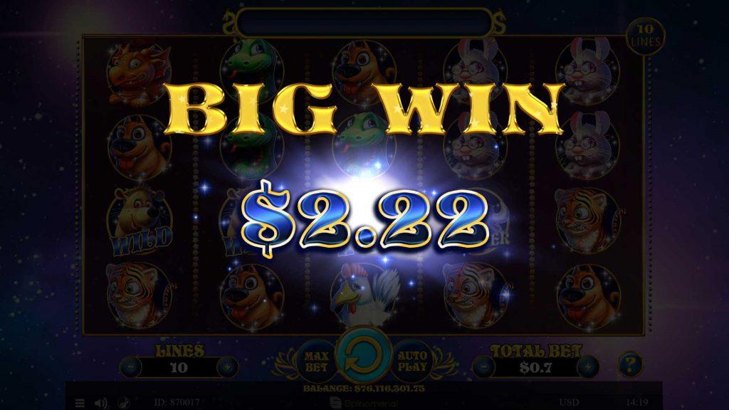 Big Win