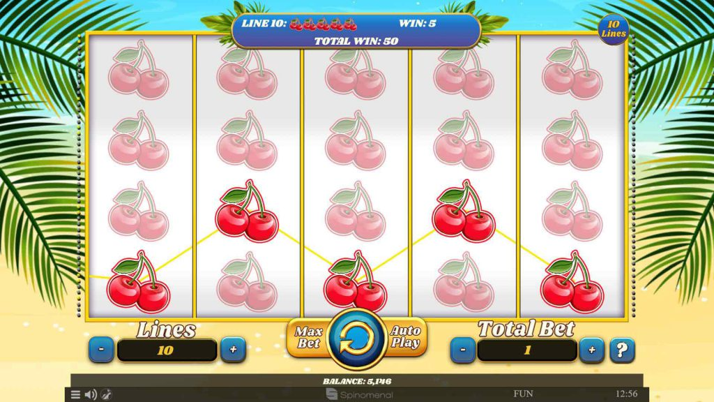 888 casino slots review