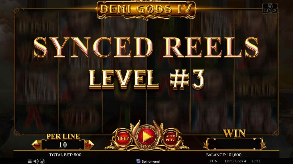 Synced Reels Level 3
