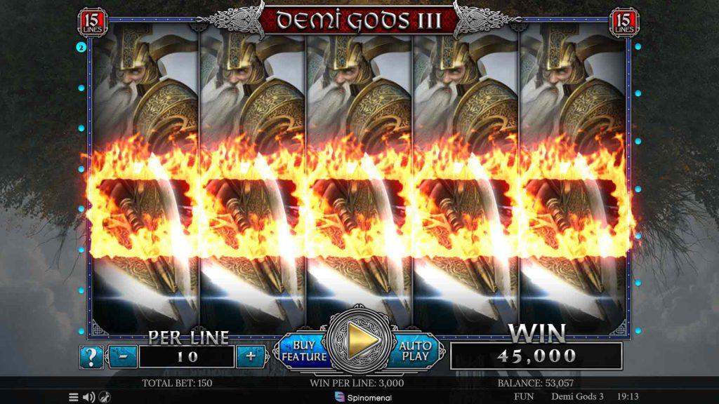 Win Line