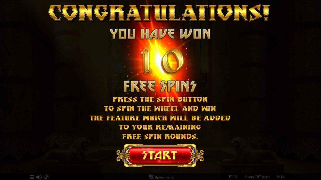 Free Spins Splash