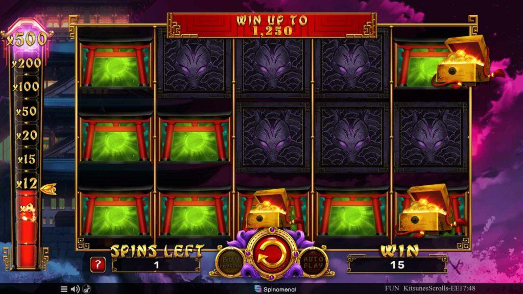 Bonus Games