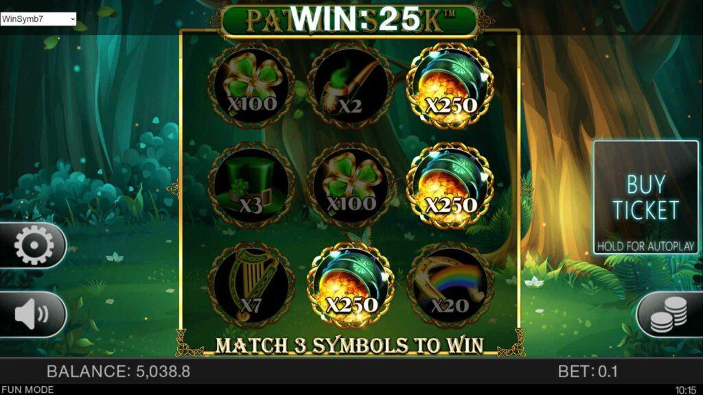 Win25
