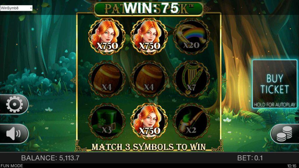 Win75