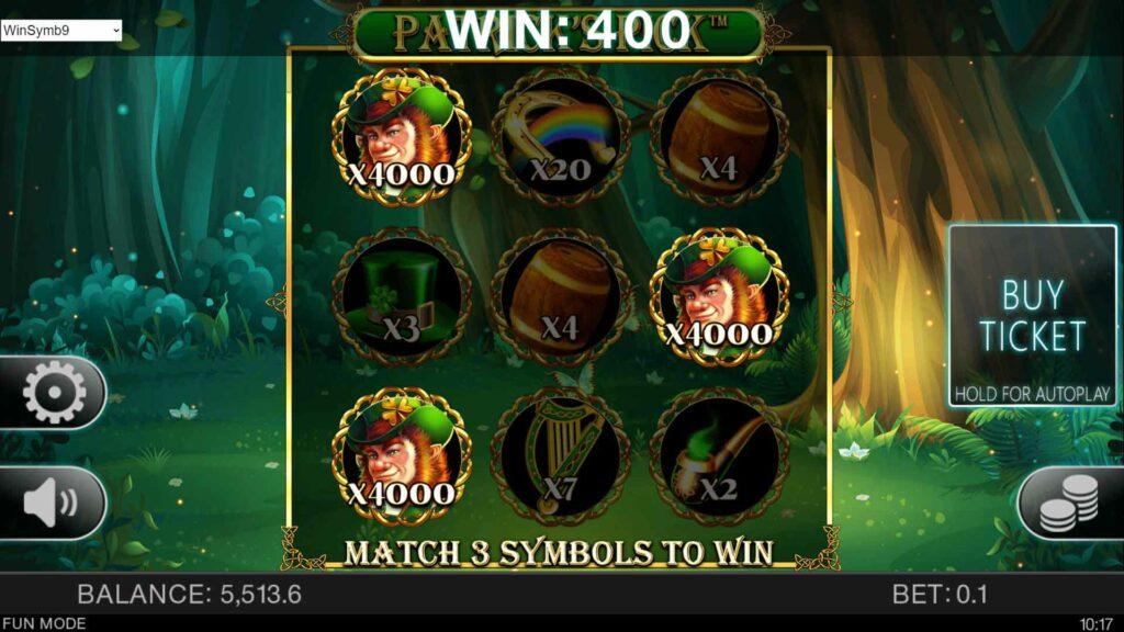 Win400