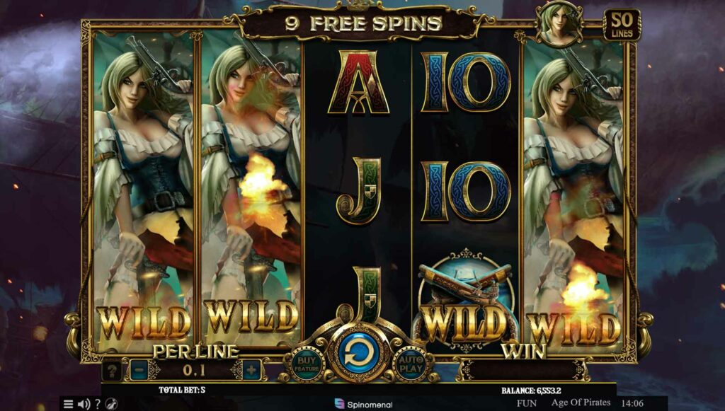 Free Spins 1