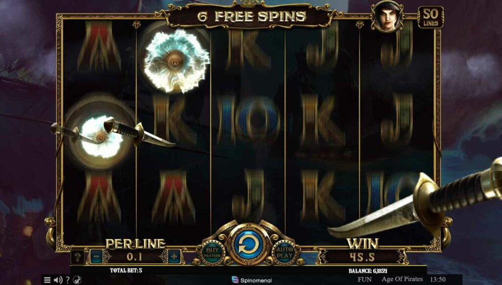 Free Spins 3