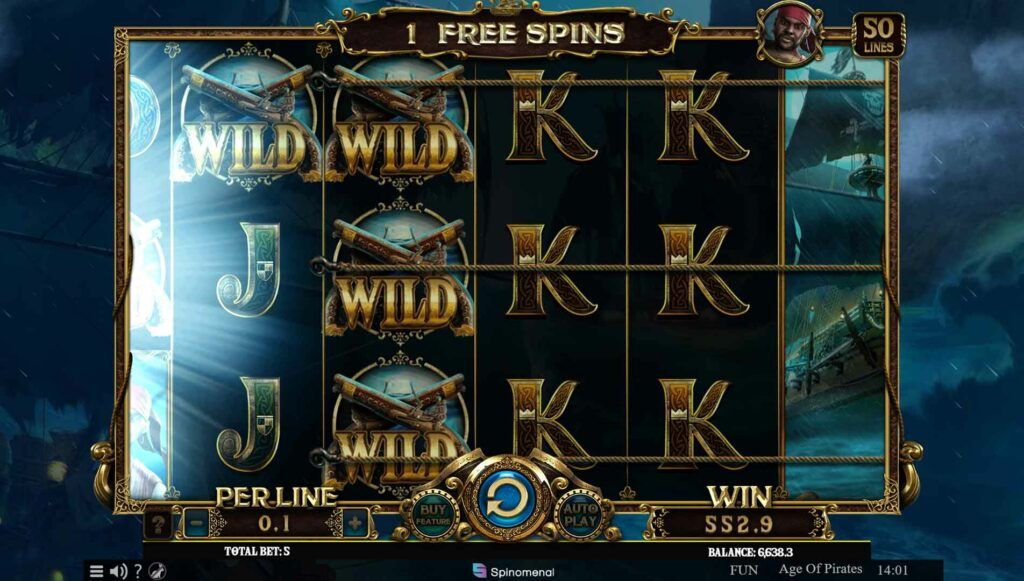 Free Spins 7