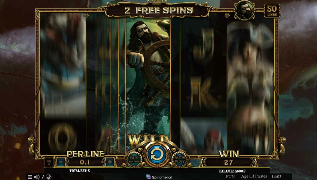 Free Spins 6