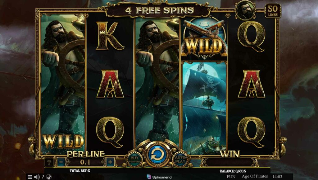 Free Spins 4