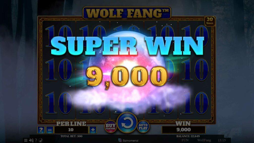 Super Win